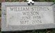 William Stephen Wilson