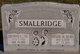 """Thomas Lloyd """"Tom"""" Smallridge, Sr"""