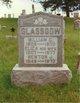 Elizabeth <I>McClenighan</I> Glassgow