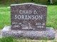 Chad D Sorenson