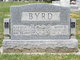 Mary Louise <I>Davis</I> Byrd