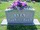Mamie Edith <I>Weaver</I> Lea