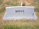 """Arthur G """"Huck"""" Moye III"""