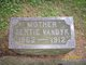 "Gertrude ""Gertie"" <I>Kardux</I> VanDyk"