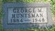 George Mason Huntsman