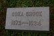 Cora Edna <I>Shock</I> Holt