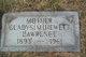 Gladys M. <I>Steele</I> Hewett Lawrence