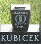 William J. Kubicek