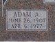 Adam A. Warnick