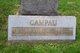 Edward R Campau