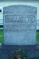 Gilbert Salliotte