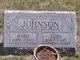 Marie B. <I>Bibler</I> Johnson
