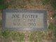 Joe Foster