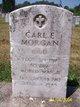 Carl Elmer Morgan