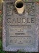 Profile photo:  Dorothy Marie <I>Harper</I> Caudle