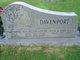 Rev Billy Louis Davenport