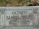 Samuel Bright