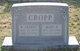 Wilbur Ernest Cropp