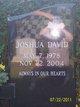 Joshua David Curts