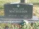 D Lloyd Mathieson