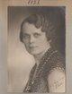 Profile photo:  Edith Darlington <I>Taylor</I> Kuenzig