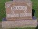 "Profile photo:  Gertrude Neola ""Neola"" <I>Ailes</I> Brandt"