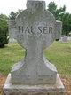 Charles William Hauser