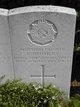 Pvt Frank Bromley