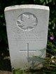 Pvt George Albert Charles Broome