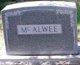Margaret L. McAlwee
