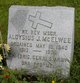 Profile photo:  Aloysius J. McElwee