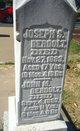 Joseph S. Berdolt