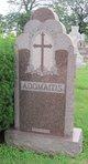 Profile photo:  Antanas Adomaitis