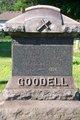 Cleophus Thomas Goodell