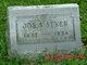 Joseph Sylvestor Styer