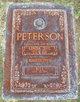 """William """"Bill"""" Peterson"""