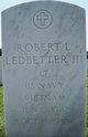 Lieut Robert Lee Ledbetter, III