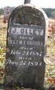 J. Olley Harrill