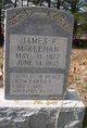 James Franklin McKeehan
