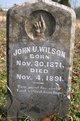 John U. Wilson