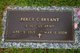 Percy Coleman Bryant