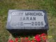 Profile photo:  Mary Margaret <I>McNichol</I> Baran
