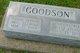 Susan Jane <I>DeFrees</I> Goodson