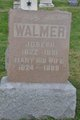 Joseph Walmer