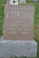 Mary Walmer
