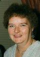 Patricia Carol <I>Lawrence</I> Caswell