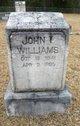 John Ira Byrd Williams