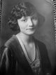 Gertrude Elizabeth <I>Douglas</I> Glass