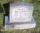 Edward Lacy McGriff