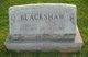 Profile photo:  Francis Ellen <I>Whitehead</I> Blackshaw